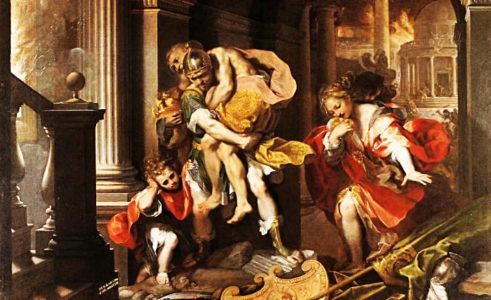 Significado de Epopeya | Qué es, concepto y definición